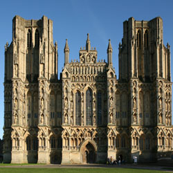 Wells Cathedral c.1175